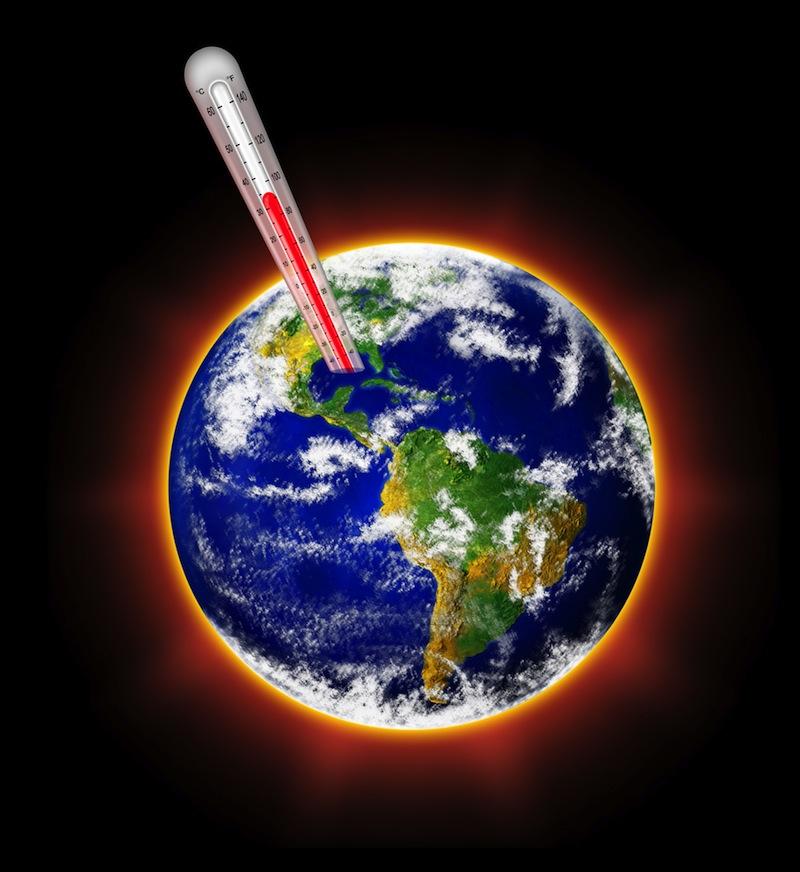 Эволюционная теория климата